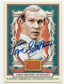 TOMMY SMOTHERS AUTOGRAPHED CARD #70116F