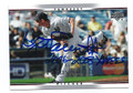 KYLE FARNSWORTH NEW YORK YANKEES AUTOGRAPHED BASEBALL CARD #72716E