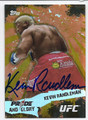 KEVIN RANDLEMAN MIXED MARTIAL ARTIST AUTOGRAPHED CARD #82116C