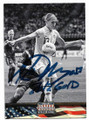 ALEX MORGAN USA WOMEN'S SOCCER AUTOGRAPHED CARD #10419A