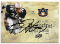 BO JACKSON AUBURN UNIVERSITY AUTOGRAPHED FOOTBALL CARD #10419i