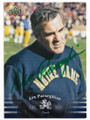 ARA PARSEGHIAN NOTRE DAME FIGHTING IRISH AUTOGRAPHED FOOTBALL CARD #11319H