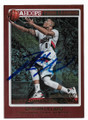 DAMIAN LILLARD PORTLAND TRAIL BLAZERS AUTOGRAPHED & NUMBERED BASKETBALL CARD #12919L