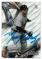 MIGUEL CABRERA DETROIT TIGERS AUTOGRAPHED BASEBALL CARD #20119F