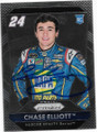 CHASE ELLIOTT AUTOGRAPHED ROOKIE NASCAR CARD #20319A