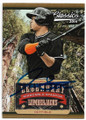 GIANCARLO STANTON MIAMI MARLINS AUTOGRAPHED BASEBALL CARD #30719L