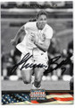SHANNON BOXX US WOMENS SOCCER AUTOGRAPHED SOCCER CARD #41119G