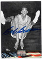 BOB BEAMON USA OLYMPIC TRACK & FIELD ATHLETE AUTOGRAPHED CARD #41319A