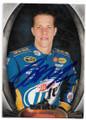 BRAD KESELOWSKI AUTOGRAPHED NASCAR CARD #120119C