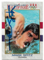MARK SPITZ AUTOGRAPHED OLYMPIC SWIMMING CARD #121919C