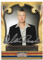 ALAN RUCK AUTOGRAPHED CARD #50820B