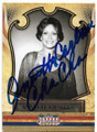 ANNETTE CHARLES AUTOGRAPHED CARD #50820C