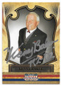 KENNY BAKER AUTOGRAPHED CARD #51220A