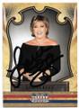 LORNA LUFT AUTOGRAPHED CARD #51420i