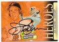 JIM PALMER BALTIMORE ORIOLES AUTOGRAPHED BASEBALL CARD #62820G
