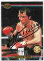 CHRISTOPHE TIOZZO AUTOGRAPHED BOXING CARD #80520C
