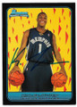 KYLE LOWRY MEMPHIS GRIZZLIES AUTOGRAPHED ROOKIE BASKETBALL CARD #83020B