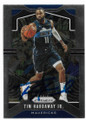 TIM HARDAWAY JR DALLAS MAVERICKS AUTOGRAPHED BASKETBALL CARD #90820E