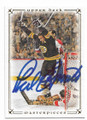 PHIL ESPOSITO BOSTON BRUINS AUTOGRAPHED HOCKEY CARD #112020A