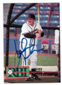 """JOHN GOODMAN ACTOR AS """"THE BABE"""" AUTOGRAPHED CARD #10321D"""
