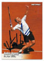 ANDRE AGASSI AUTOGRAPHED TENNIS CARD #10621B