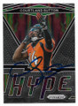 COURTLAND SUTTON DENVER BRONCOS AUTOGRAPHED FOOTBALL CARD #40521A