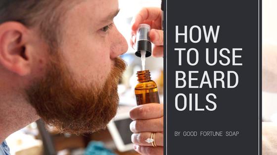 Chattanooga Beard Oil