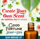 create your own scent
