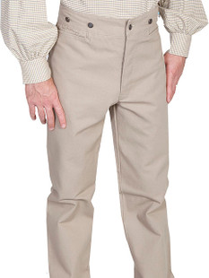 Wah Maker Canvas Pant Sand