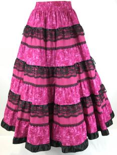 Pinky Jo Skirt