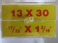 Horolovar 13x30 400 Day Clock Mainspring