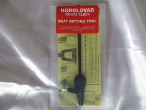 Horolovar Beat Setting Tool