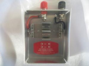 Horolovar Battery Adapter