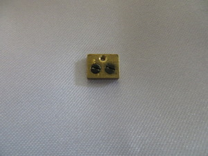 8mm x 6mm x 2.7mm Top Block