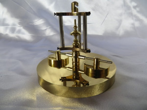 Schatz Jubilee Pendulum