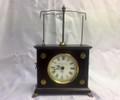 Horolovar Flying Pendulum Clock 5