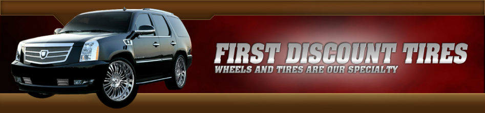 First Discount Tires
