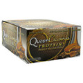 Quest Nutrition Quest Natural Protein Bar -Peanut Butter - 12 ea