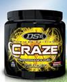 CRAZE Super Pre-workout by Driven Sports/  SUMMER TEA