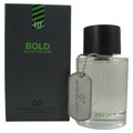 GAP G7 BOLD - 3mL cologne Spray Mini  infused with Pheromones from GYMnTONIC Supplements