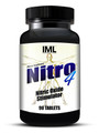 Nitro4 by Iron Mag Labs (Nitric Oxide Enhancer)
