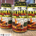 HAZMAT **Super Potent** Fat Burner by TLM Research