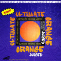 Ultimate Orange Juice PreWorkout- (2019 version!)  **Only 1 unit remain**