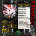 Big Bang **NEW** SUPER STRONG Preworkout