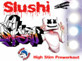 Slushi - Super Stim Pre-Workout (caution 400mgs of caffeine per serving)