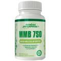 MMB 750mg Prebiotic Micromolecular Biotic