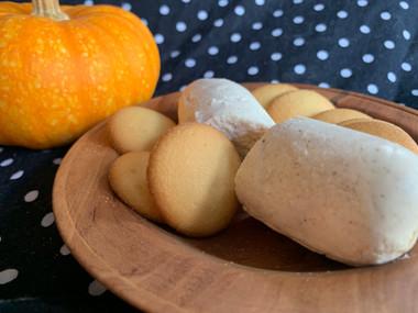 Pumpkin Spice Quark