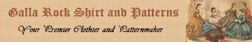 Galla Rock Patterns