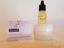 Bondi Bond Repair TRIAL size (.25 oz oil + .5 oz powder)