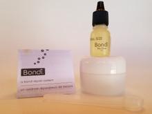 Bondi Bond Repair TRIAL size (.25 oz oil + .5 oz powder)